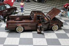 Think Volkswagen : Photo Vw Rabbit Pickup, Vw Pickup, Volkswagen Golf Mk1, Vw Mk1, Vw Caddy Mk1, T2 T3, Bbs Wheels, Vw Group, Vw Cars