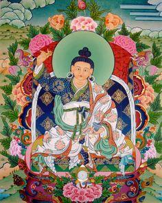 Vidyadhra Migyur Dorje, Treasure Revealer of the Nam Chö (Space Treasures) (Palyul Lineage Masters)