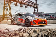 The Top 25 Liveries Of Formula Drift - Speedhunters