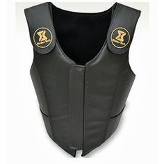 Saddle Bronc Protection Vest Identical to our top-of-the-line Rodeo Tech™ Bull Riding Vest with a 2-in. shorter back length for saddle riders. Features Dow Corning's® DEFLEXION™ technology, great styling and quality construction.  http://www.rodeomart.com/Bull-Riding-Protective-Vest-by-RodeoTech-p/protectective-rodeo-tech-vest.htm