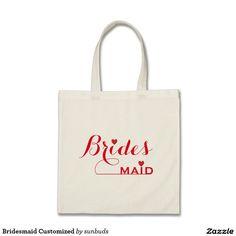 Bridesmaid Customized Monogram Tote Bags, Canvas Tote Bags, Monogram Frame, Bag Making, T Shirt, Budget, Reusable Tote Bags, Gift Ideas, Trust