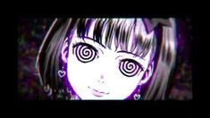Aesthetic Videos, Aesthetic Anime, Anime Vines, Trippy Pictures, Tamako Love Story, Japanese Horror, Naoko, Anime Wallpaper Live, Anime Couples Drawings