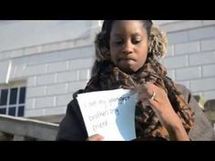 Faith Jegede's video for Autism Awareness month -- will you show love to someone extraordinary today? CCSS.ELA-Literacy.RI.9-10.7 Analyze various accounts of a subject told in different mediums (e.g., a person's life story in both print and multimedia), determining which details are emphasized in each account.