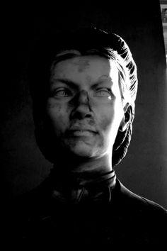 Eerie | Creepy | Surreal | Uncanny | Strange | Macabre | 不気味 | Mystérieux | Strano | Certosa di Bologna Cemetery, Italy
