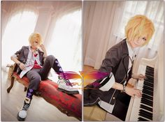 Diabolik Lovers Kou | Diabolik Lovers Mukami Kou Uniforms Cosplay Costumes Custom Made Good ...