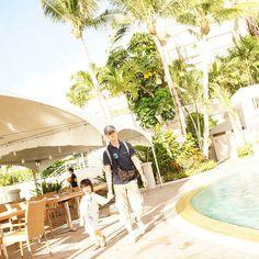 Akira Mochizuki — 2015.5.1  〜The Westin Resort〜