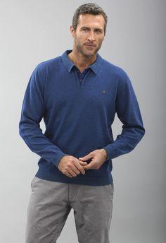 Polo tricot Massana