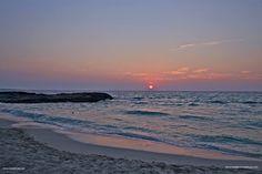 Playa Levante - Mediterranea Pitiusa la Naviera de Formentera