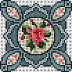 Flower Coaster #2