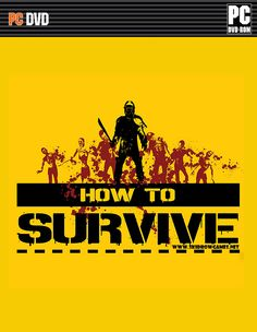 How To Survive Free Download Game  For PC PC Full Game Download How To Survive