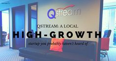 Qstream: a Local High-Growth Startup You Probably Haven't Heard of