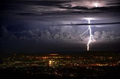 Photograph Bolt from the Zeus by Subroto Mukherjee on 500px
