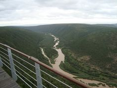 Beautiful nature in South Africa
