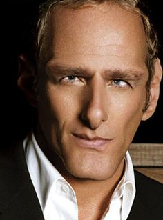 Michael Bolton caricature | Funny Celebrity Pictures