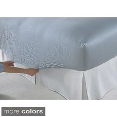 Bed Tite Deep Pocket Stretch Fit Sheet Set | Overstock.com Shopping - The Best Deals on Sheets