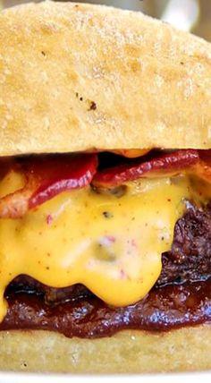BBQ Bacon Cheddar Sm