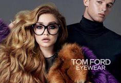 Tom Ford Eyewear - Conheça a coleção 2015!  oticaonline  oticas  oculos   06d7f44fee