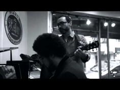 Brilliant performance. Song is so good too. ▶ Broken Bells - The Changing Lights | A Take Away Show - YouTube