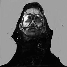 Imperfekt , Gergo Pocsai on ArtStation at https://www.artstation.com/artwork/5x6rO