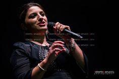 Deborah Iurato - Atlantico 03-10-2014