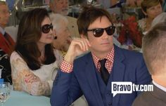 Too cool for school. Southern Charm on Bravo. Jenna King, Patricia Altschul, Southern Charm, Southern Homes, Charmed Tv, Bravo Tv, Reality Tv Shows, Too Cool For School, Well Dressed Men