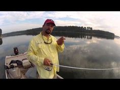 Wasting Time Bass Fishing - YouTube