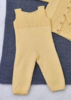 Tekstiiliteollisuus - Lasten mallit Baby Knitting Patterns, Asu, Rompers, Children, Dresses, Fashion, Jumpsuits, Boys, Gowns