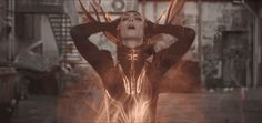 "Cate Blanchett Is Easily The Best Part Of The New ""Thor: Ragnarok"" Trailer Thor Ragnarok Hela, Cate Blanchett, New Thor, Loki Thor, Ms Marvel, Marvel Women, Rules Of Magic, Soul Stone, Dark"