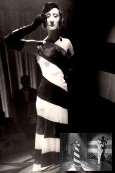 Margo Lion, a friend and inspiration for Marlene Dietrich, in Weimar-era Berlin, 1931 Berlin Art, Ziegfeld Follies, Dancing On The Edge, Art Walk, Hollywood Costume, Film Inspiration, Marlene Dietrich, Vintage Girls, Historical Photos