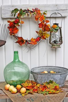 Autumn colors | VIBEKE DESIGN