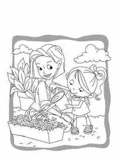 Coloring page Information Age, Bible Coloring Pages, Proverbs, Art, Art Background, Kunst, Gcse Art, Idioms, Sayings