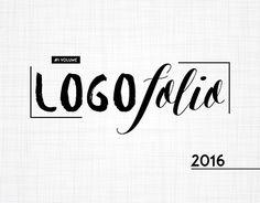 "Check out new work on my @Behance portfolio: ""Logofolio 2016"" http://be.net/gallery/43783317/Logofolio-2016"