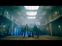 MAP6(맵식스) - I'm Ready Choreography ver. MUSIC VIDEO
