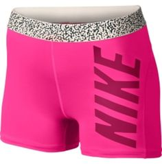 Nike Women's Pro Core Mezzo Compression Shorts from DICK'S Sporting Goods. Saved to exercise. Workout Gear, Workout Shorts, Workouts, Nike Pro Shorts, Gym Shorts Womens, Compression Shorts, Athletic Wear, Nike Pros, Nike Sportswear