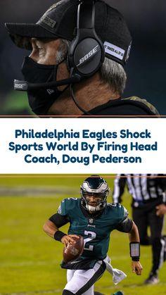 Philadelphia Eagles Shock Sports World By Firing Head Coach, Doug Pederson Philadelphia Eagles Shock Sports World By Firing Head Coach, Doug Pederson #sportsnews #nfl #coach #football
