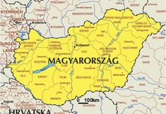 Hungary joined the European Union in 2004 and is currently preparing to adopt the euro.