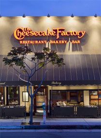 an experience for working in cheesecake factory restaurant in beverly hills california The cheesecake factory, beverly hills: see 774 unbiased reviews of the   food value atmosphere location 364 n beverly dr, beverly hills, ca 90210 -  we're glad to hear that you enjoyed your experience and we look forward to.