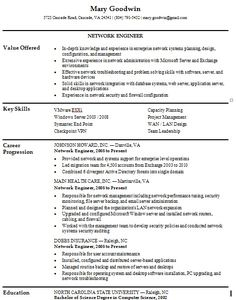 Network Engineer Resume Samples Of Executive Summary In Resume Httpmegagiper2017