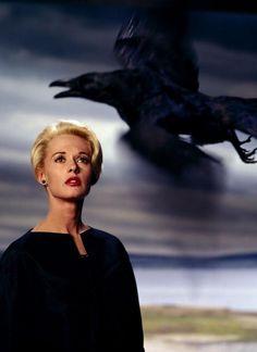 Tippi Hedren, The Birds
