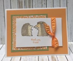 Love You Lots Hostess Stamp Set, Peekaboo Peach In Color, www.stampwithpeggy.com