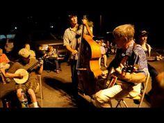 "OCOEE PARKING LOT BLUEGRASS JAM - ""Dueling Banjos"" (+playlist)"