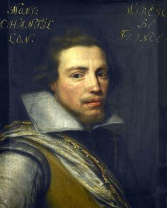 Gaspard III de Coligny, 1er. Duc de Châtillon & Pair de France (1584 - 1646), Marquis d'Andelot, Comte puis Duc de Coligny, Amiral de Guyenne, Maréchal de France. Il épousa Anne de Polignac, qui lui donna 2 fils et 2 filles.