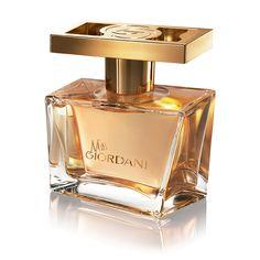 Eau de Parfum Miss Giordani El brillo del neroli es la nota característica de esta apasionante fragancia. Esta elección clásica de aromas italianos transmite un halo deslumbrante de confianza, irresistible vitalidad y un toque de sofisticación. 50 ml. Código:30399 #oriflame