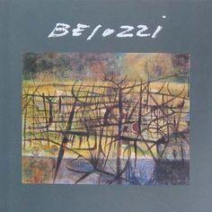 Ermanno Besozzi 1996 Catalogo personale Spazio Cesare da Sesto, Sesto Calende