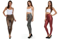 Sakkas matte leggings are an affordable way to get runway and celebrity style.  #leggings #yogapants #outfit #brand #fun #styling #shopping #follower #glam #smile #happyday #healthy #apparel #casual #beautiquestyle #forachange #color #selfie #dressdown #getsetgo
