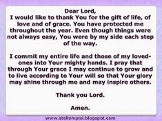 prayer for end of year Prayer Times, Prayer Verses, God Prayer, Power Of Prayer, Prayer For Today, Daily Prayer, Motivational Sayings, Inspirational Quotes, Full Serenity Prayer