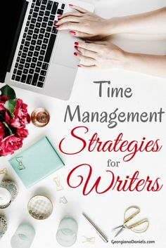 Time management strategies for writers can be tricky. If you have manuscripts in various stages, a freelance assignment with a deadline ten minutes from now, and maybe even a kid or two or worse, a day job, life can be a three-ring circus! (Ask me how I know.) We grind ourselves to dust trying to be …