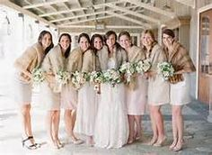 winter wedding stoles - Yahoo Image Search Results