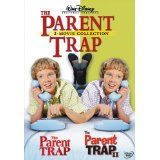 The Parent Trap Two-Movie Collection (The Parent Trap / The Parent Trap II) (DVD)By Hayley Mills