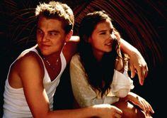 Leonardo Dicaprio et Virginie Ledoyen (La Plage)